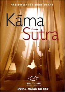 Kama Sutra-The Ancient Indian Handbook of Love Making