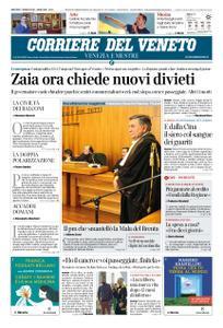 Corriere del Veneto Venezia e Mestre – 17 marzo 2020