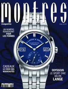Montres Magazine - novembre 2019