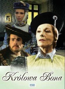 Królowa Bona / Queen Bona (1980) [ReUp]