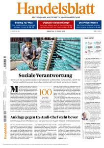 Handelsblatt - 12. März 2019