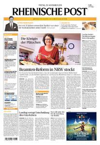 Rheinische Post – 29. November 2019
