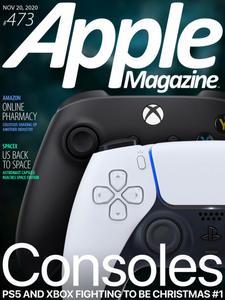AppleMagazine - November 20, 2020