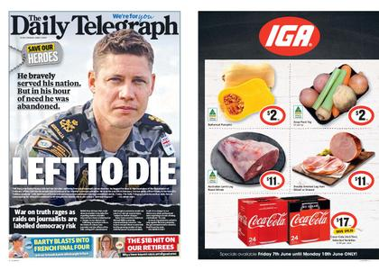 The Daily Telegraph (Sydney) – June 07, 2019