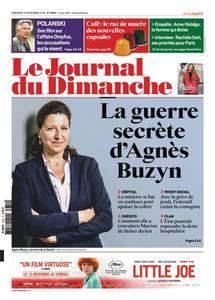 Le Journal du Dimanche - 10 novembre 2019