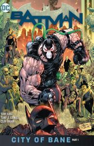 Batman v12-The City of Bane Part 01 2020 digital Son of Ultron