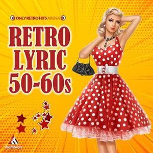 VA - Retro Lyric 50-60s (2019)