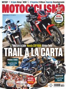 Motociclismo España - 22 octubre 2019
