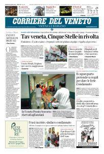 Corriere del Veneto Vicenza e Bassano - 8 Giugno 2018