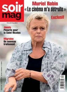 Le Soir Magazine - 01 octobre 2021