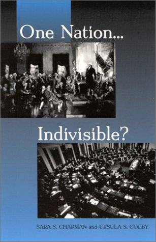 One Nation...Indivisible