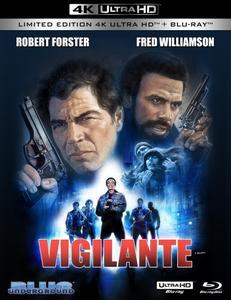 Vigilante (1982) [4K, Ultra HD]