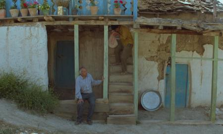Through The Olive Trees / Zire Darakhatan Zeyton (1994) [Criterion Collection]