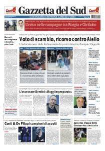 Gazzetta del Sud Catanzaro - 9 Febbraio 2017