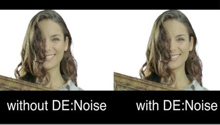 Revision DE:Noise for OFX 3.0.5 (Win/Mac/Lnx)