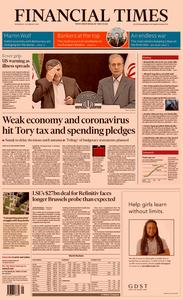Financial Times UK – 26 February 2020