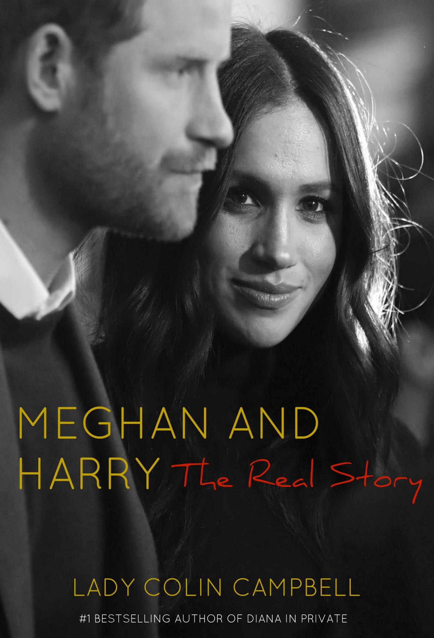 Meghan and Harry: The Real Story / AvaxHome