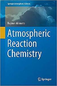 Atmospheric Reaction Chemistry (Atmospheric Sciences) [Repost]