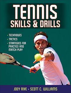 Tennis Skills & Drills [Repost]
