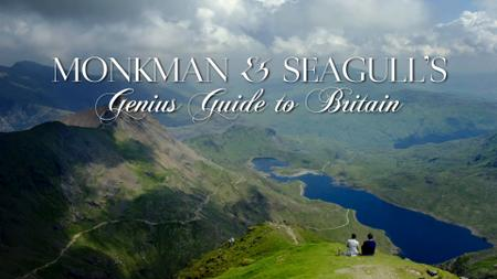 BBC - Monkman And Seagull's Genius Guide to Britain (2018)