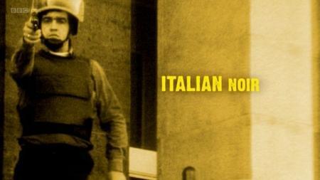 BBC Time Shift - Italian Noir: The Story of Italian Crime Fiction (2010)