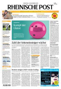 Rheinische Post – 12. November 2019