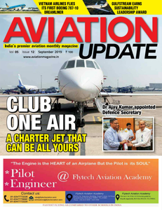 Aviation Update - September 2019