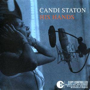 Candi Staton - His Hand (2006) [Re-Up]