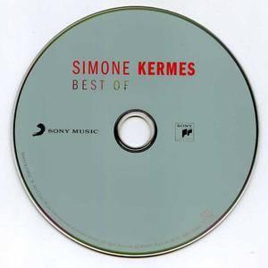 Simone Kermes - Best Of (2011) (Repost)