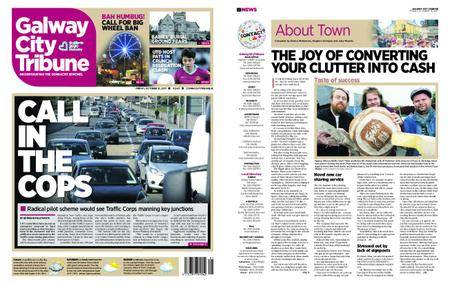 Galway City Tribune – October 13, 2017