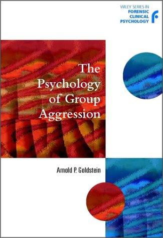 The Psychology of Group Aggression (repost)