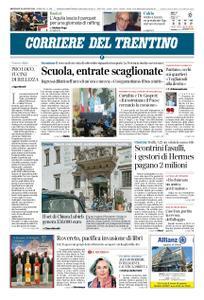 Corriere del Trentino – 19 agosto 2020