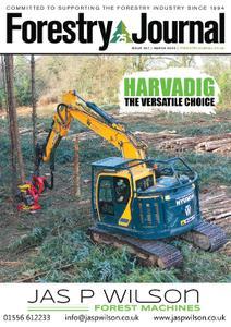 Forestry Journal – February 2020