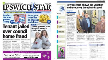 Ipswich Star – December 14, 2018