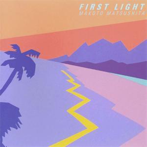 Makoto Matsushita - First Light (1981) {1991 Moon}