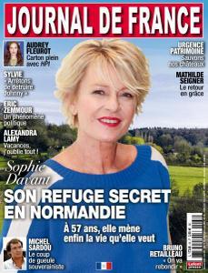 Journal de France - Juin 2021