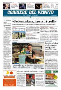 Corriere del Veneto Venezia e Mestre – 06 luglio 2019