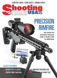 Shooting Sports USA - March 2019