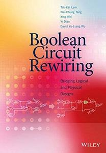 Boolean Circuit Rewiring: Bridging Logical and Physical Designs (Repost)