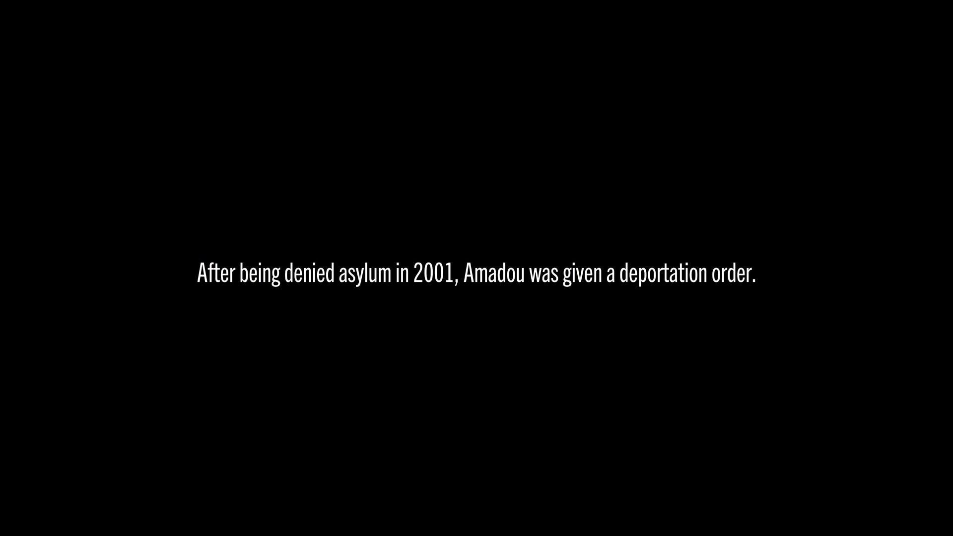 Living Undocumented S01