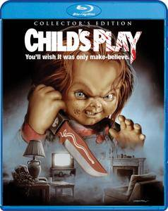 Child's Play (1988) + Extras