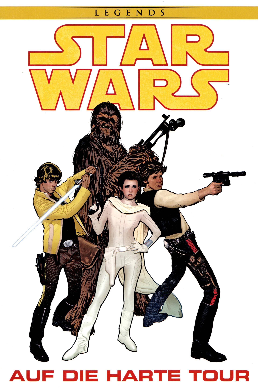 Star Wars - Auf die harte Tour