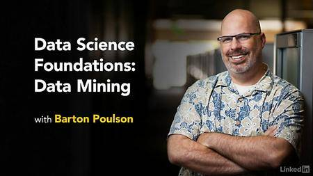 Lynda - Data Science Foundations: Data Mining