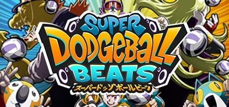 Super Dodgeball Beats (2019)
