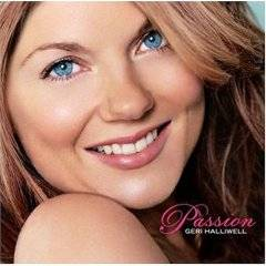 Geri Halliwell - Passion (2005)