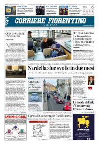 Corriere Fiorentino La Toscana – 18 maggio 2019
