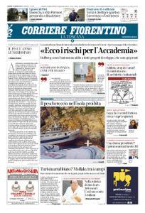 Corriere Fiorentino La Toscana – 13 giugno 2019