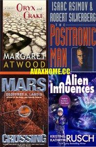 103 Award Winning Fantasy & Sci-Fi Writers