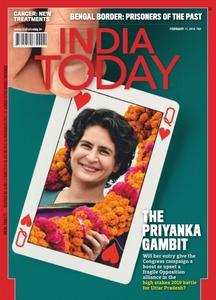 India Today - February 11, 2019