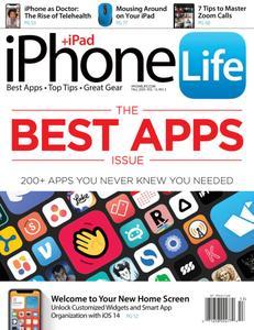 iPhone Life Magazine - July 2020